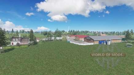 Bielefeld v2.0 for Farming Simulator 2015