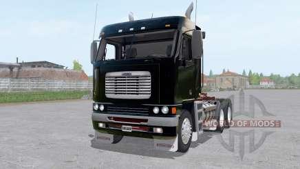 Freightliner Argosy 1998 for Farming Simulator 2017