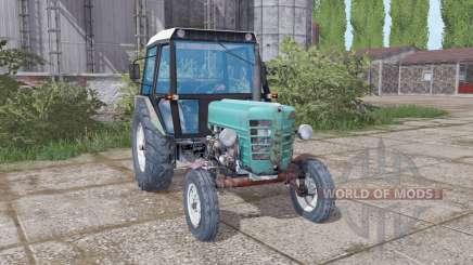 Zetor 4011 4x2 for Farming Simulator 2017