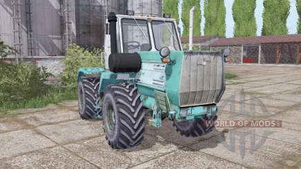 T-150K with animated doors for Farming Simulator 2017
