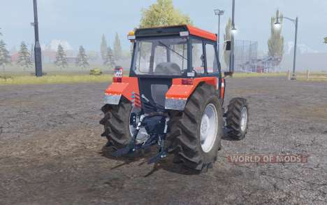 Ursus 5314 front loader for Farming Simulator 2013