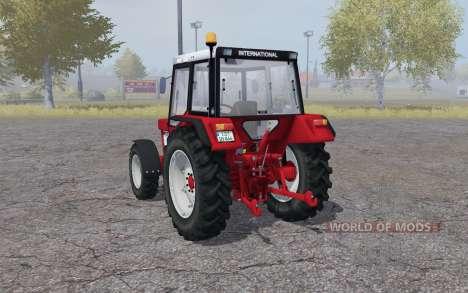 International 844-S for Farming Simulator 2013