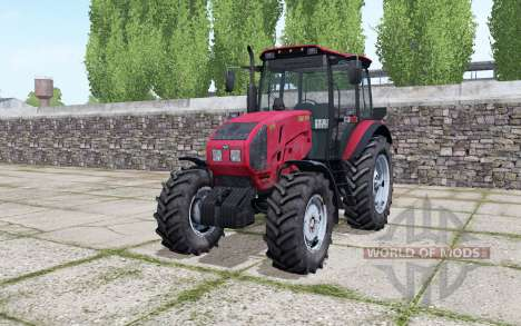 1523 the rear coupled wheels for Farming Simulator 2017