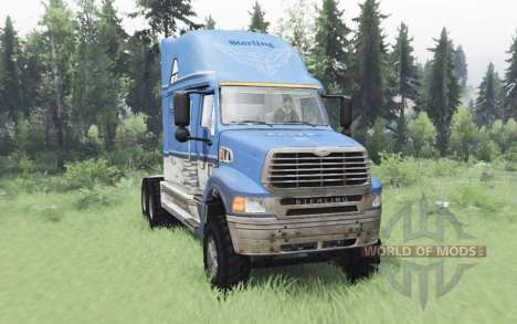 Sterling A9500 Dragon blue v1.4 for Spin Tires
