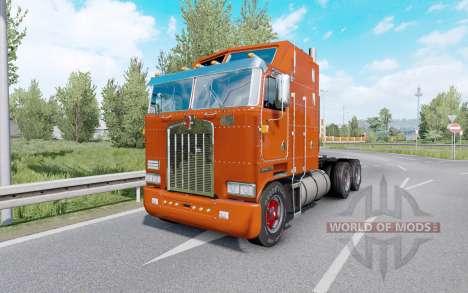 Kenworth K100 for Euro Truck Simulator 2
