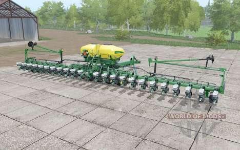 John Deere DB60 for Farming Simulator 2017