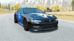 ETK K-Series Speirs The Amazing v1.1 for BeamNG Drive