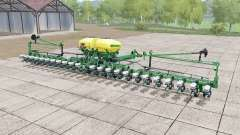John Deere DB60 v5.0 for Farming Simulator 2017