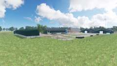 Nederland v2.1 for Farming Simulator 2015