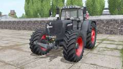 Fendt 930 Vario TMS 2003 Black Beauty for Farming Simulator 2017