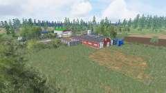 Finnish v1.1 for Farming Simulator 2015
