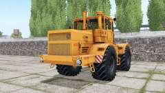 Kirovets K-701 raznorabochiy for Farming Simulator 2017