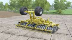 Bednar Atlas AØ 6000 for Farming Simulator 2017