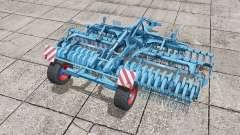 Lemken Heliodor 9-600 KA v1.2.1 for Farming Simulator 2017