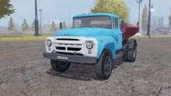 ZIL MMZ 555 1966 for Farming Simulator 2013