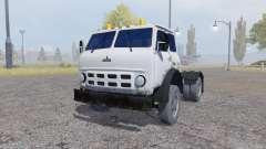 MAZ 504 for Farming Simulator 2013