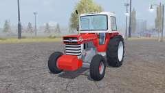 Massey Ferguson 1080 4x4 for Farming Simulator 2013