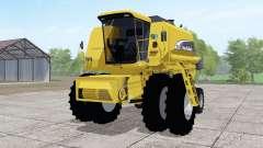New Holland TC59