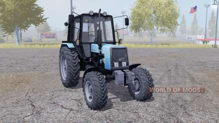 Belarus MTZ 1025 animation parts for Farming Simulator 2013