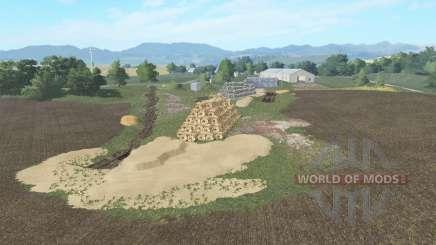 Kolonia for Farming Simulator 2017