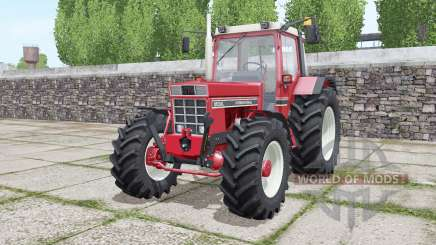 International 955 XL for Farming Simulator 2017