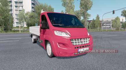 Fiat Ducato 2014 for Euro Truck Simulator 2