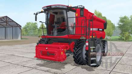 Case IH Axial-Flow 7130 configure for Farming Simulator 2017
