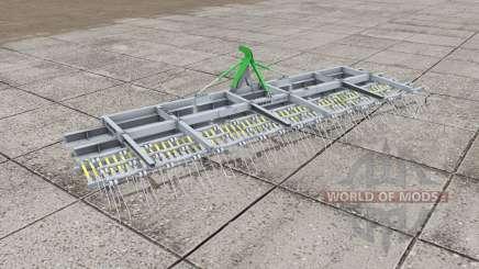 Joskin Scariflex 720 for Farming Simulator 2017