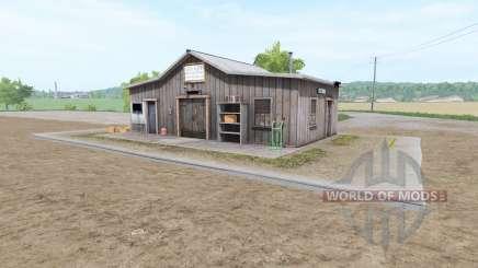Production of Coca-Cola for Farming Simulator 2017