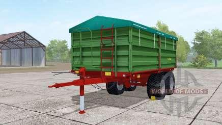 Prønar T683  for Farming Simulator 2017