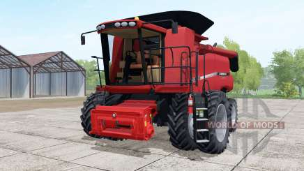 Case IH Axial-Flow 5130 configure for Farming Simulator 2017