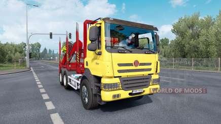 Tatra Phoenix T158 2011 for Euro Truck Simulator 2