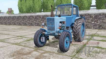 MTZ 80 Belarus animation parts for Farming Simulator 2017