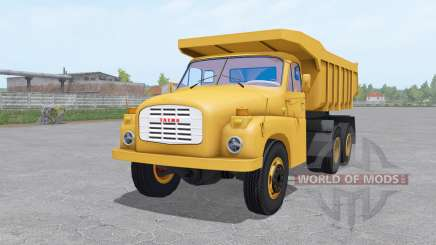Tatra T148 S1 6x6 1972 for Farming Simulator 2017