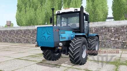 HTZ 17221-21 selection of wheels for Farming Simulator 2017