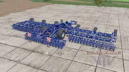 Kockerling Allrounder 1450 for Farming Simulator 2017