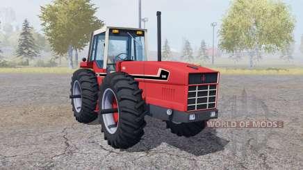 International 3588 for Farming Simulator 2013