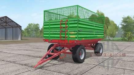 Prønar T653-2 for Farming Simulator 2017