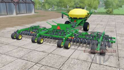 John Deere 1890 v1.1 for Farming Simulator 2017