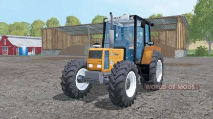 Renault 103-54 TX for Farming Simulator 2015
