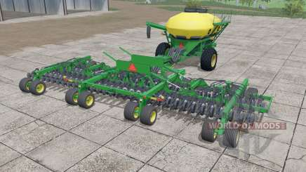 John Deere 1890 for Farming Simulator 2017