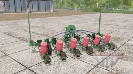 HRC-6 for Farming Simulator 2017