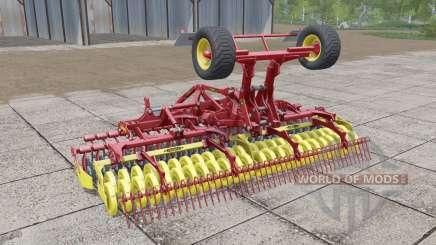 Vaderstad Carrier XL 625 for Farming Simulator 2017