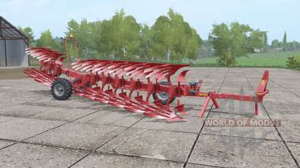 Kuhn Vari-Challenger 8 for Farming Simulator 2017