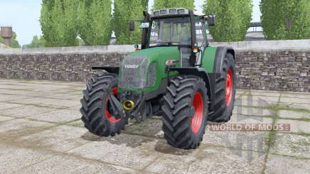 Fendt Favorit 926 Vario chip tuning for Farming Simulator 2017