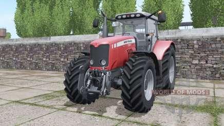 Massey Ferguson 7499 for Farming Simulator 2017