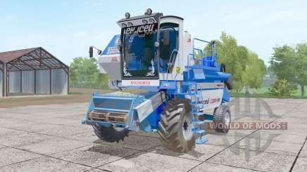 Enisey 1200 NM for Farming Simulator 2017