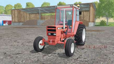 Renault 751S 1979 for Farming Simulator 2015