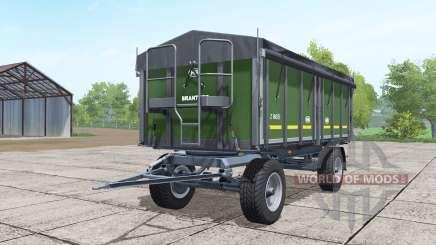 Brantner Z 18051-G Multiplex for Farming Simulator 2017
