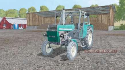 Ursus C-385 front loader for Farming Simulator 2015